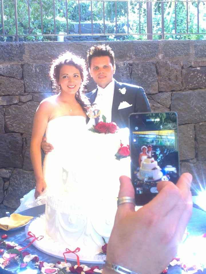 Io ed il mio sposo
