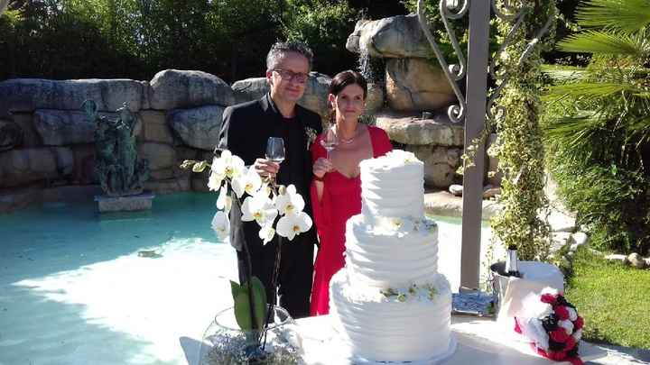 21/6/2020 noi ci siamo sposati - 1