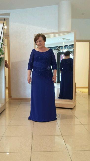 L'abito della mia mamma!!! - 1