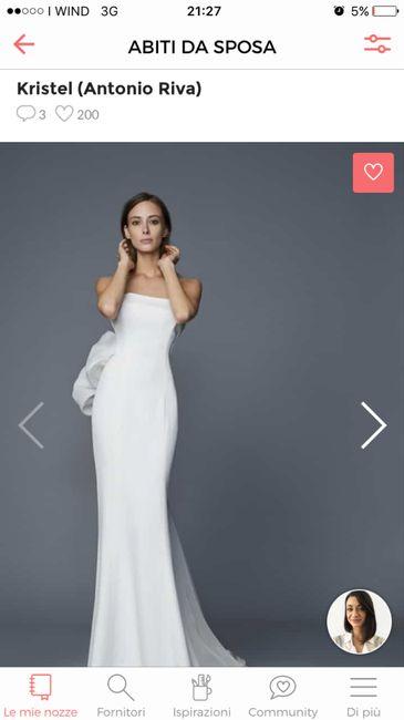 best website 9baa6 e3f36 Antonio riva...prezzo? - Moda nozze - Forum Matrimonio.com
