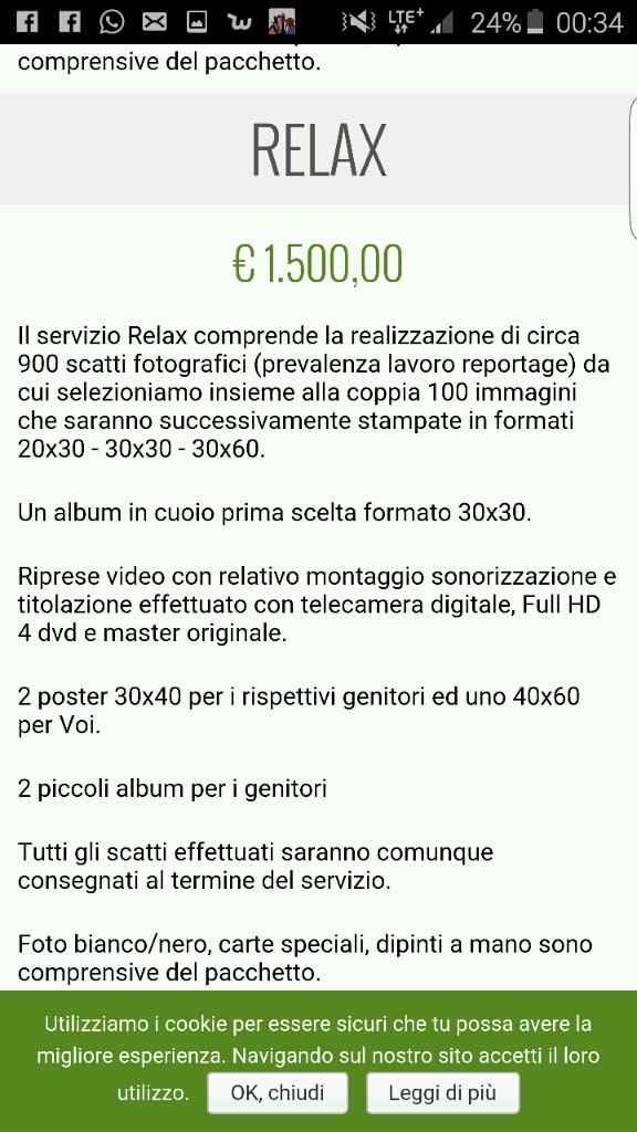 Budget infeltrito..help me.. - 1