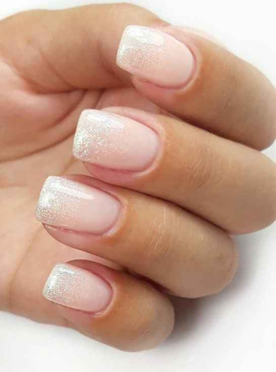 Manicure sposa: classica VS colorata 3