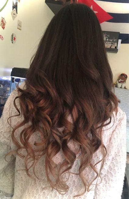 Extention capelli 🤪 1