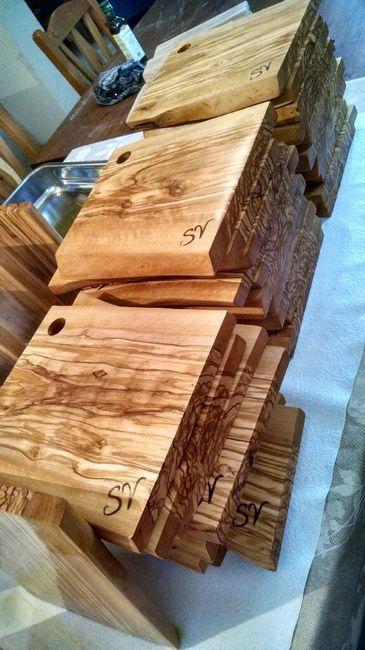 Taglieri in legno fai da noi fai da te forum for Coprilavatrice legno fai da te