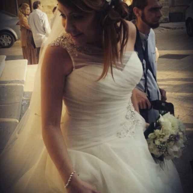 Sposata da una settimana ;) - 1