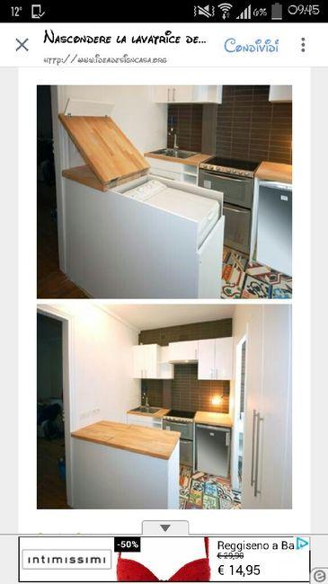 Unico bagno-lavanderia. - Vivere insieme - Forum Matrimonio.com