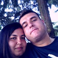 Miriam & Luca