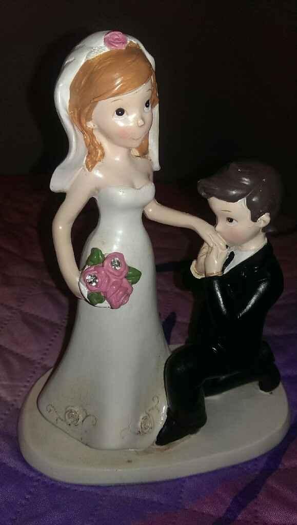 E proposta con anello fu...... - 3