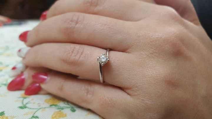 E proposta con anello fu...... - 4