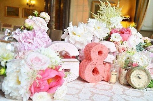 Le mie decorazioni vintage i tavoli neo spose forum for Decorazioni tavoli matrimonio