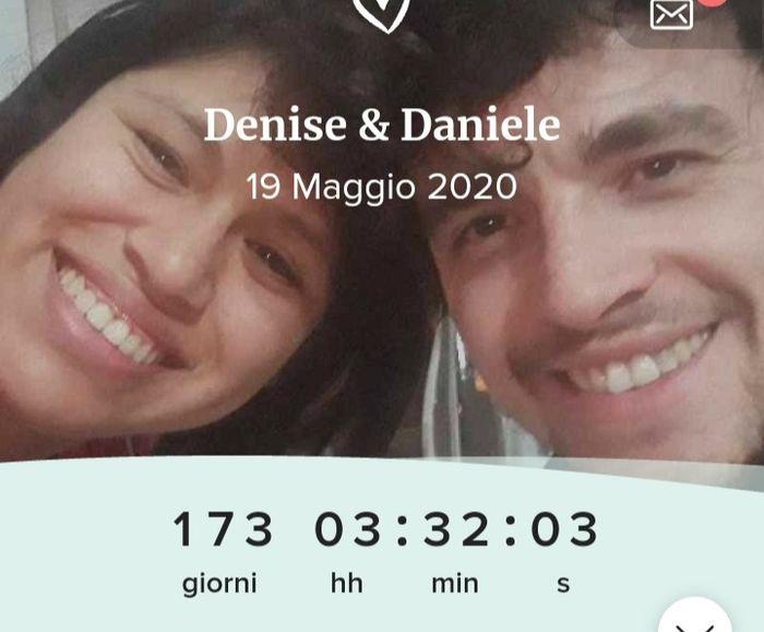 Condividete lo screenshot del vostro countdown! 3