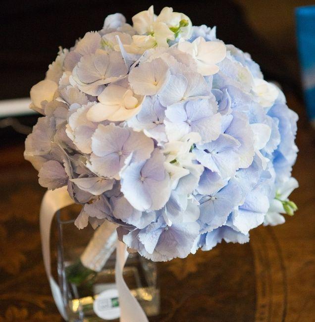 Bouquet Ortensie E Orchidee : Fiori per il bouquet organizzazione matrimonio forum