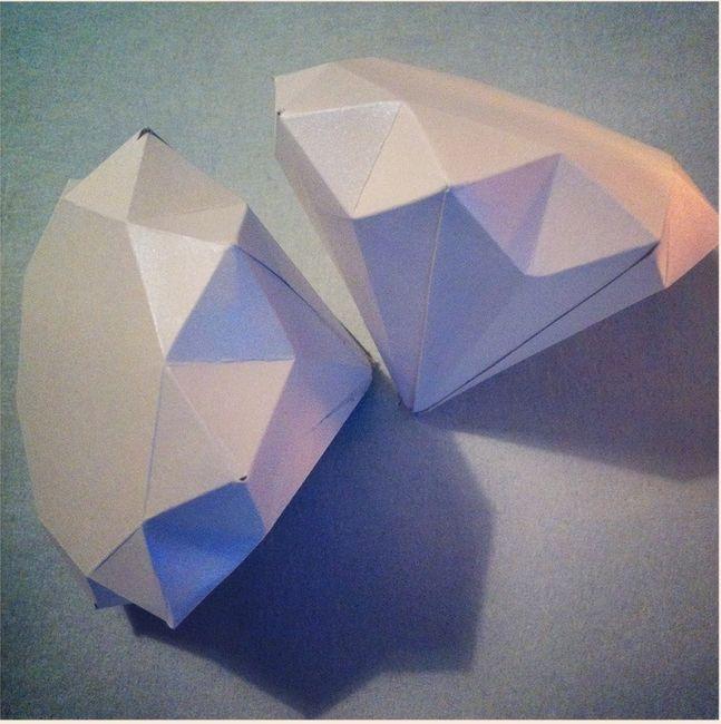 Aaa cercasi idee per nozze di diamante organizzazione for Soggiorno a forma di diamante