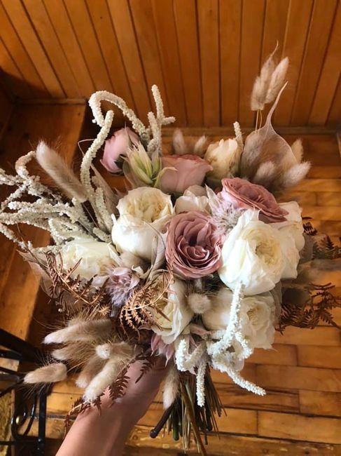 Il bouquet in base allo zodiaco 13