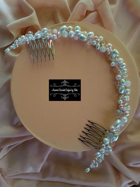 L'accessorio per capelli in base allo zodiaco 13