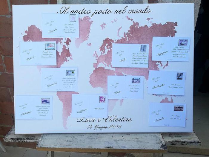 Auguri Matrimonio Tema Viaggio : Idee tema viaggio pagina organizzazione matrimonio forum
