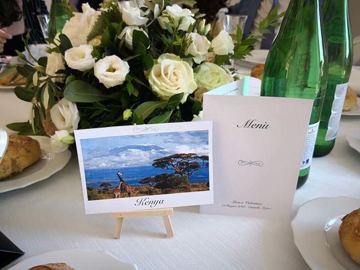 Matrimonio Tema Viaggio Idee : Idee tema viaggio organizzazione matrimonio forum matrimonio