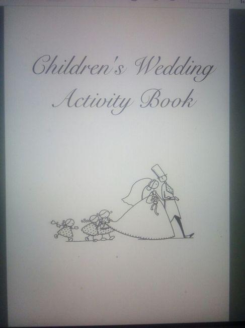 Activity Book per Bambini con età diverse: Idee 💡 1