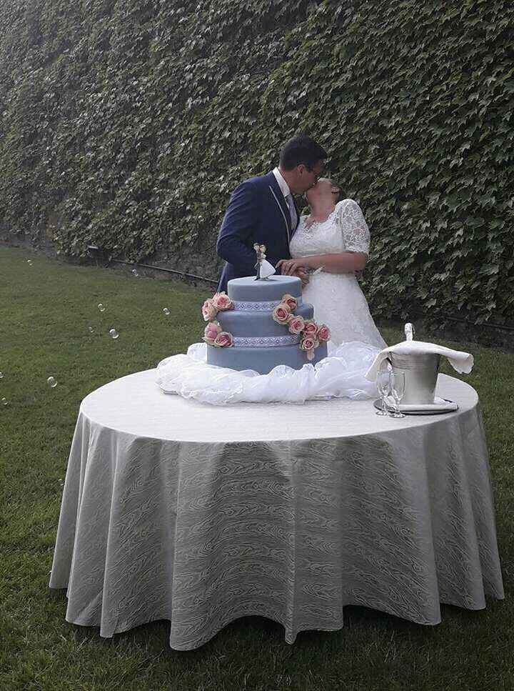 Matrimonio tema vino - 2