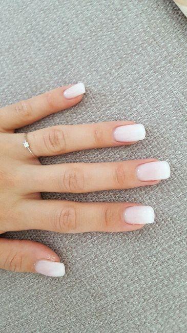 Le mie unghiette - 1