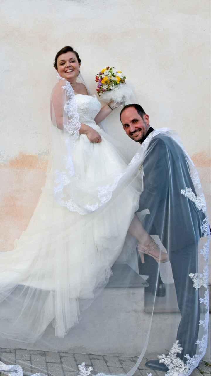 Spose curvy a me!! - 1