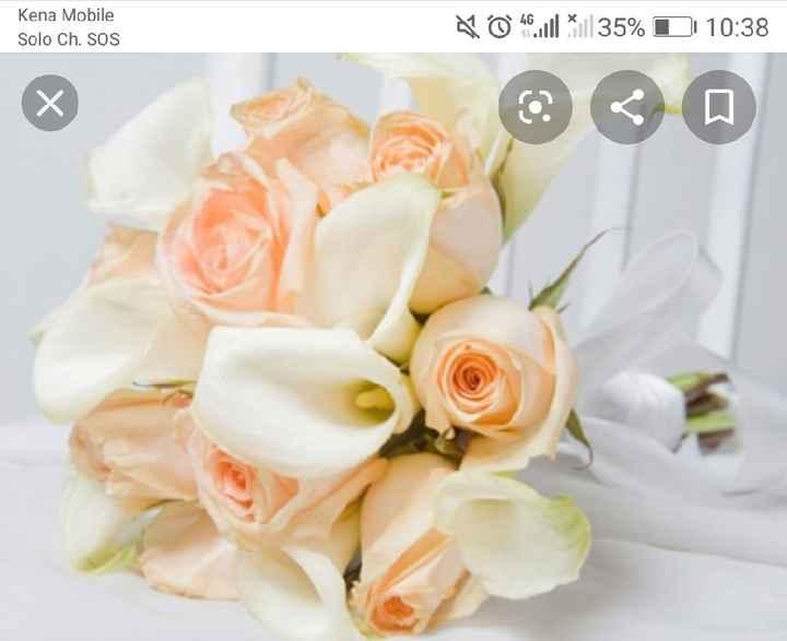 rifaccio altra domanda sul Bouquet!spose di ottobre che fiori Avrete? - 1