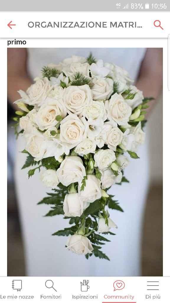 Spose di Ottobre, i fiori!🍁🍃🌹 - 2