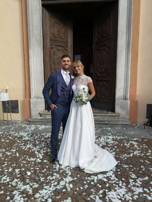 3 ottobre 2020 Emanuel e Giulia 1