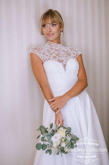Spose di ottobre(di tutti gli anni):che abito?? 4