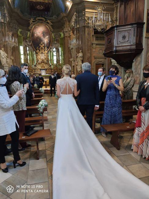 Spose di ottobre(di tutti gli anni):che abito?? 5