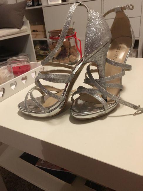 Sono arrivate le scarpe!! - 1