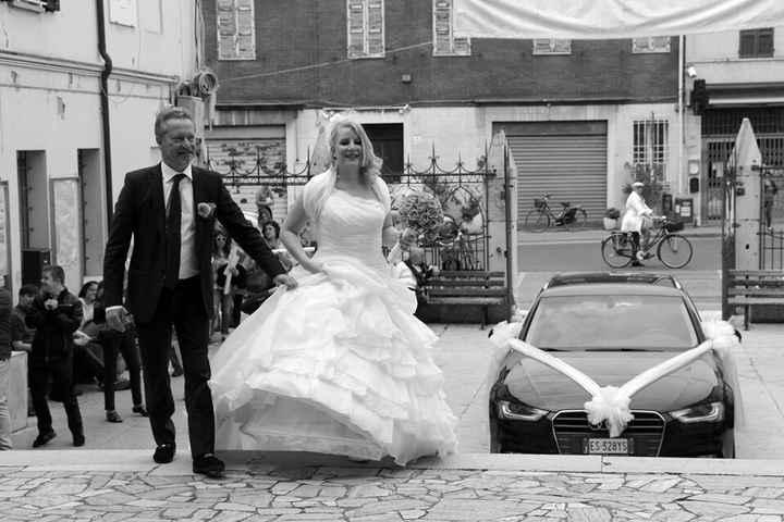 Abiti spose maggio - 1