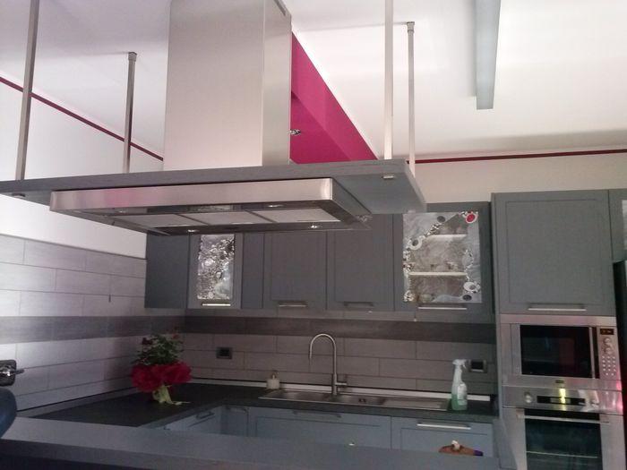 Quanto costa una cucina su misura simple cucina con isola cm x h with quanto costa una cucina - Quanto costa una cucina ...