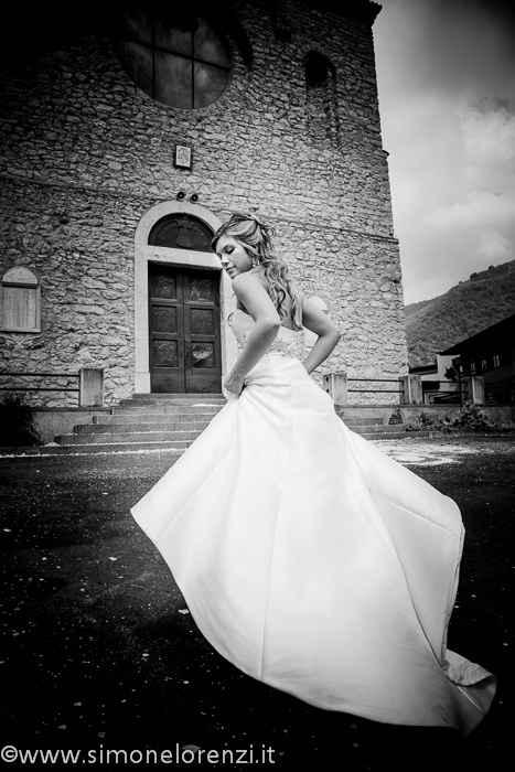 La sposa Rossella