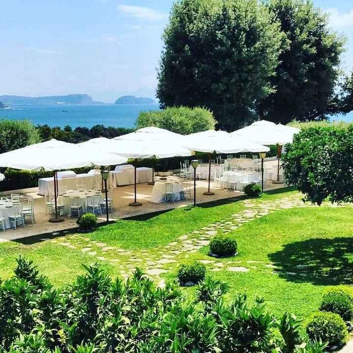 Sposi che celebreranno le nozze il 6 Giugno 2020 - Napoli - 2