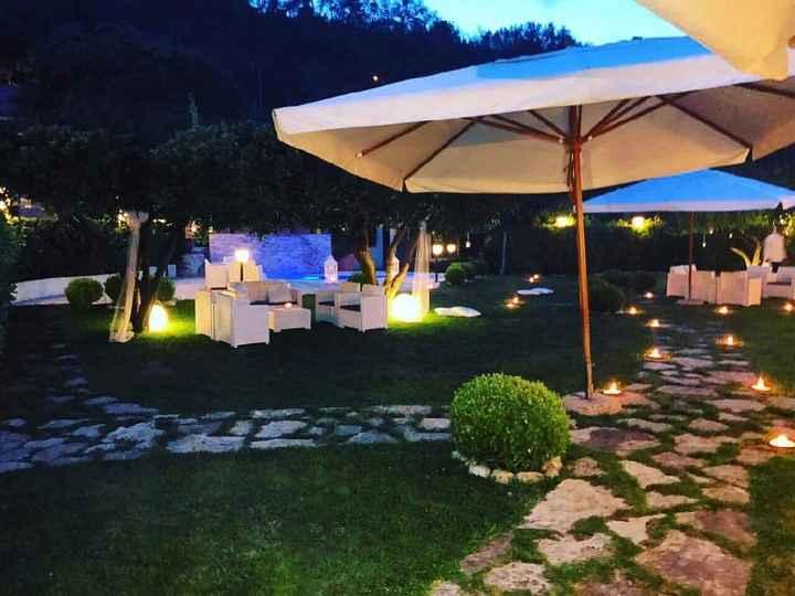 Sposi che celebreranno le nozze il 6 Giugno 2020 - Napoli - 3