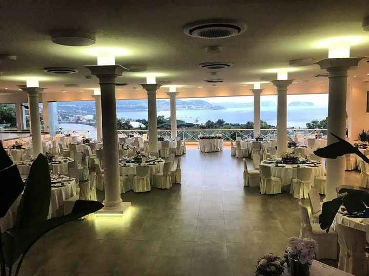 Sposi che celebreranno le nozze il 6 Giugno 2020 - Napoli - 5