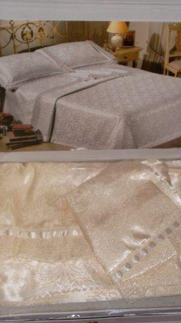 Primo letto... - Prima delle nozze - Forum Matrimonio.com