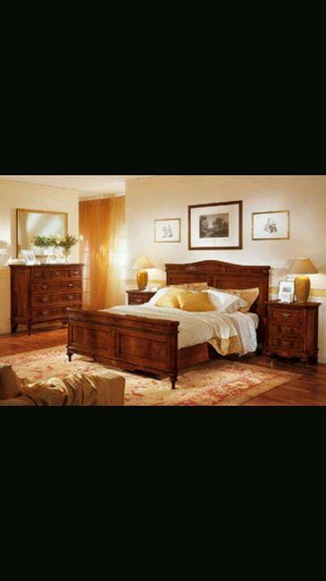 Foto delle vostre camere da letto 1 foto vivere insieme - Foto camere da letto ...