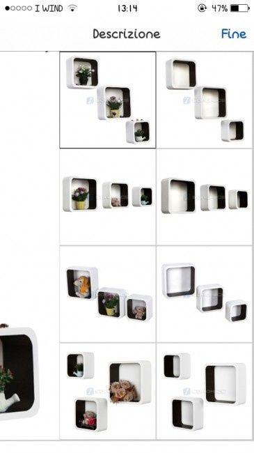 Cubi x cucina - Sicilia - Forum Matrimonio.com