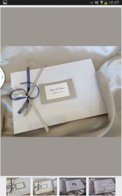 Guestbook Matrimonio Rustico : Guestbook nozze organizzazione matrimonio forum