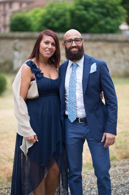 Condividi una vostra foto di coppia 8