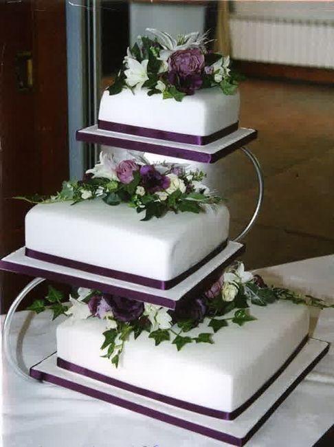 Gusti delle torte