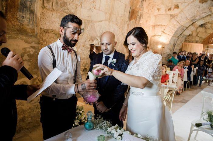 Foto preferita Marito e moglie 1