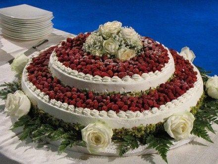 Torta nuziale... - Página 2 - Organizzazione matrimonio - Forum ...