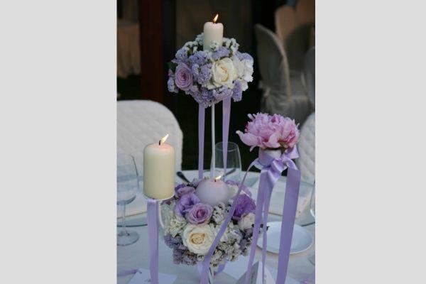 Matrimonio In Lilla : Matrimonio color lilla lavanda organizzazione