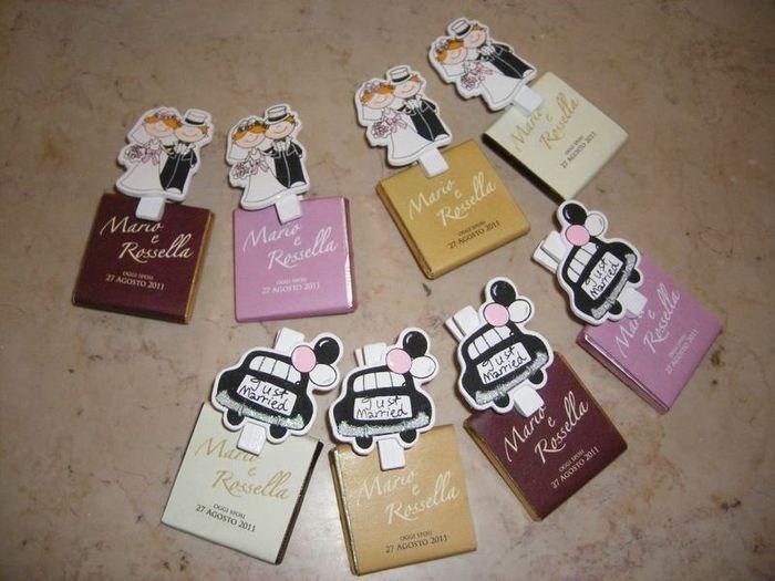 Matrimonio Tema Cioccolato : Matrimonio a tema cioccolato organizzazione