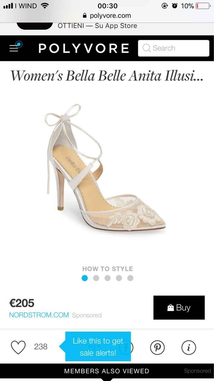 Scarpe simili a queste? - 2