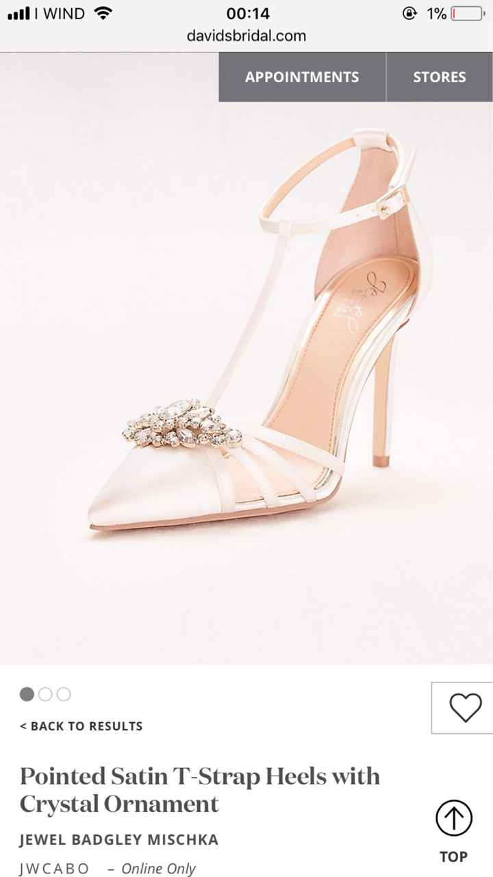 Scarpe simili a queste? - 3