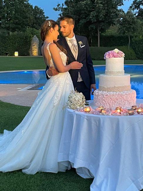 Spose 2021 ecco una gioia 🤞💪🍀 2